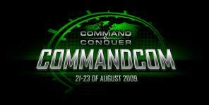 CommandCOM Logo